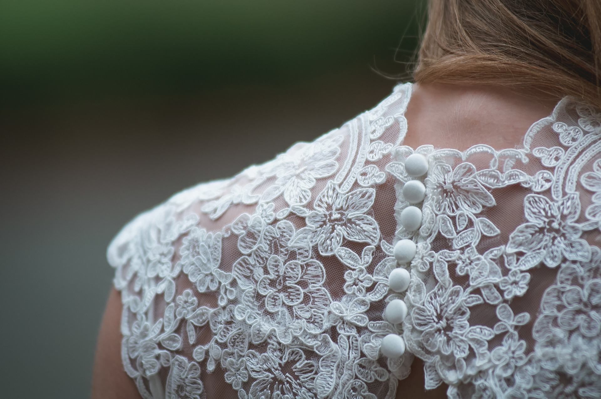 Fashion's Lacy Affair and How You Can Sport It!