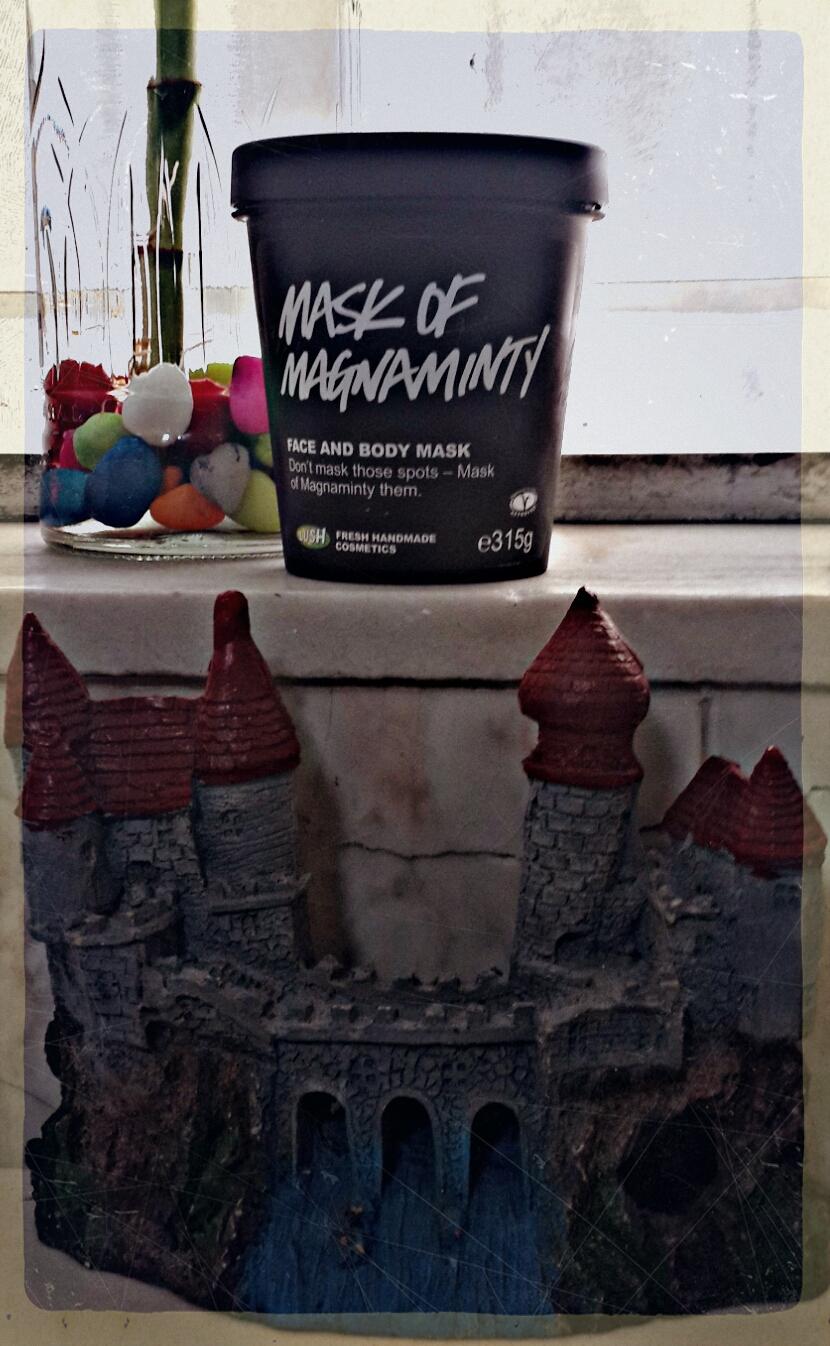 Mask of Magnaminty (Kinf of Masks)