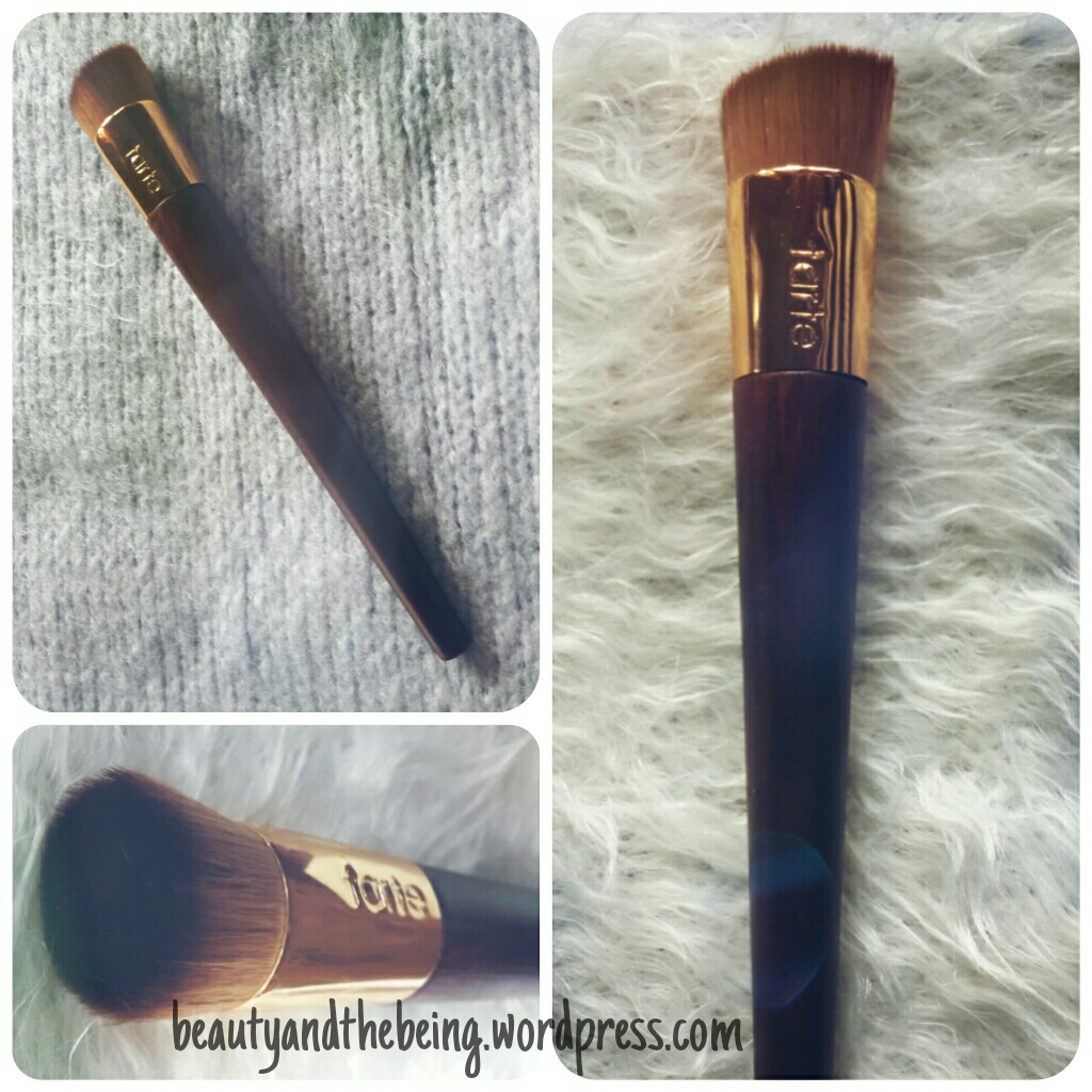 Tarte Bamboo Foundation Brush
