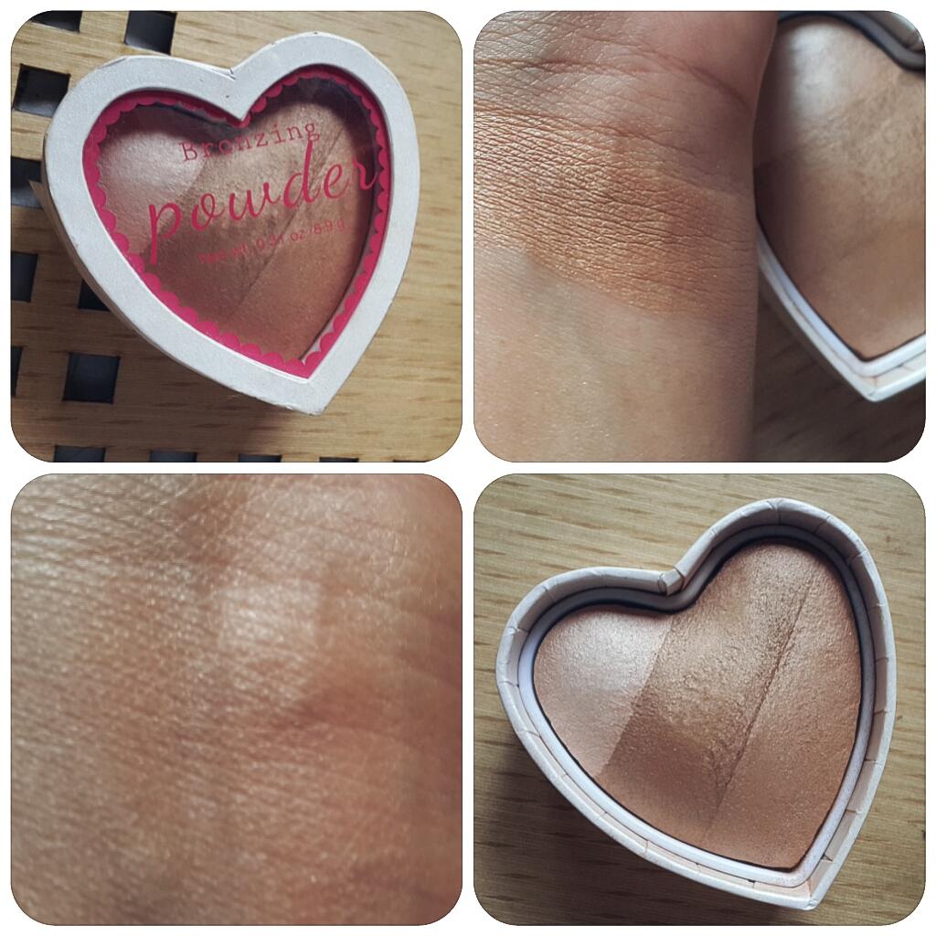 H&M Bronzing Powder