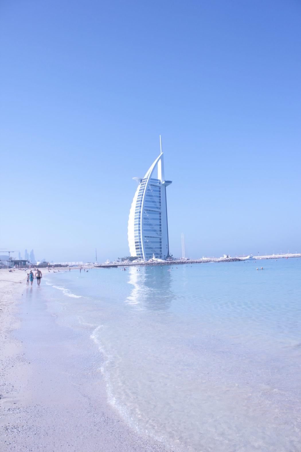 Coming up- Dubai!