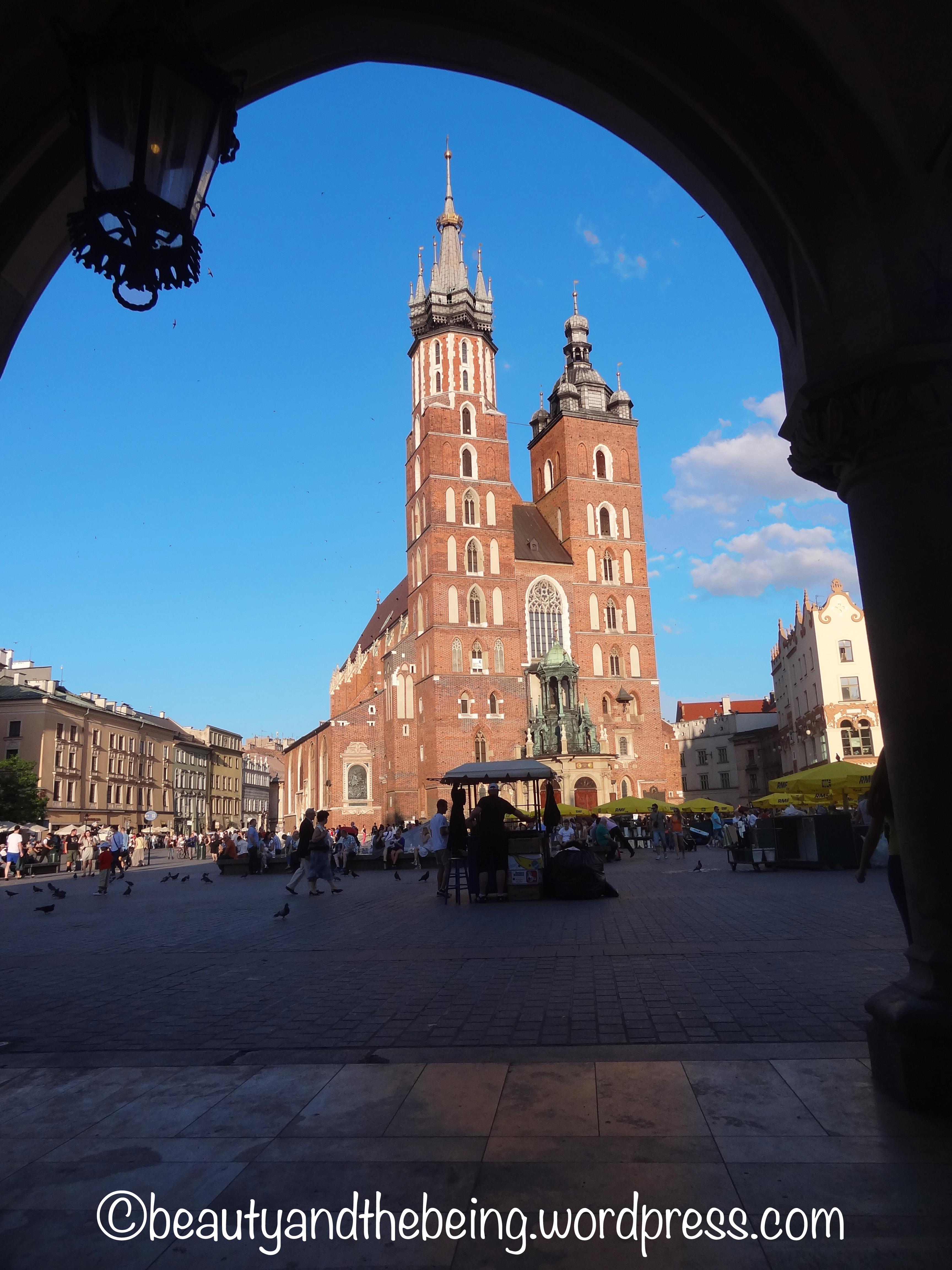 Krakow - Old Town (Stare Miasto)