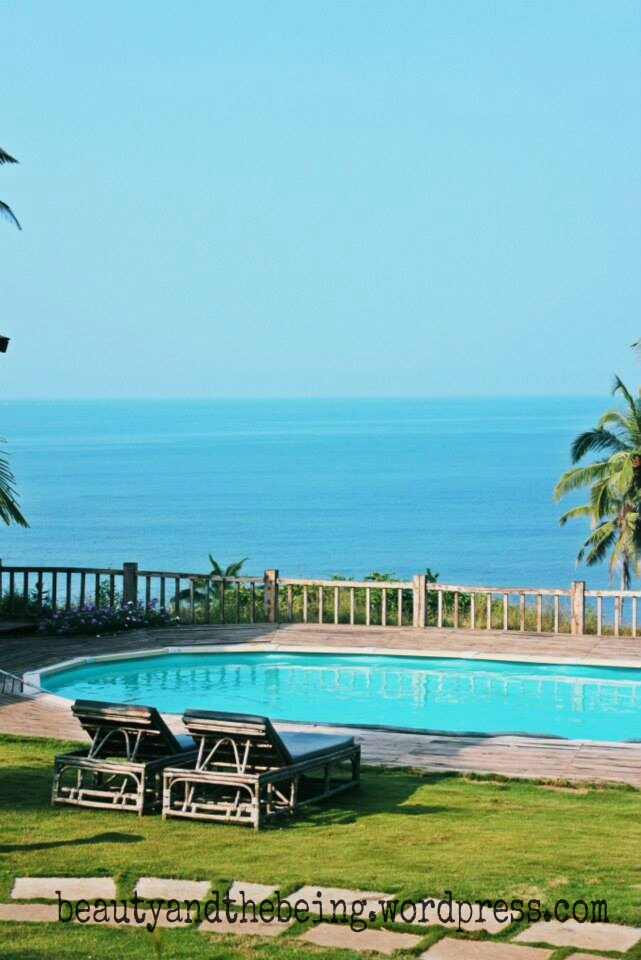 Ozran Heights Beach Resort, Goa