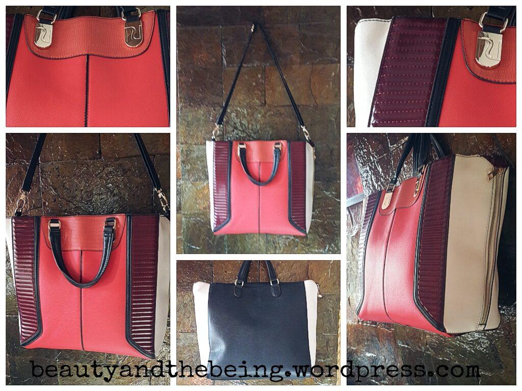 RI red bag