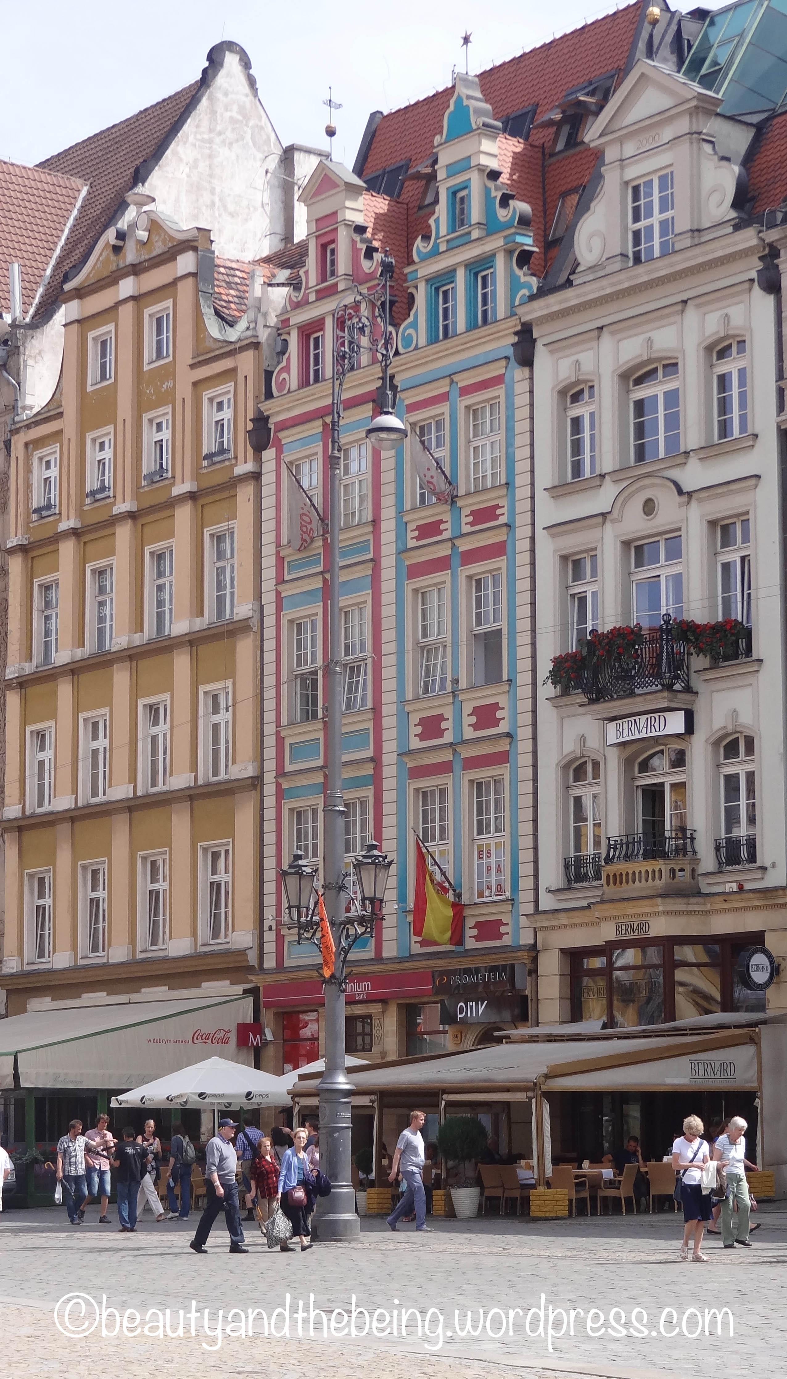 Wroclaw - beautyandthebeing.wordpress.com