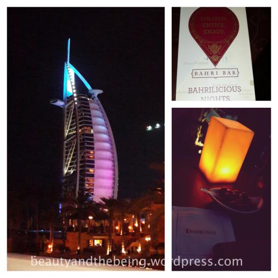 Bahri Bar, Dubai