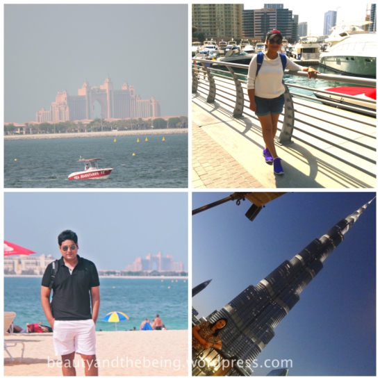 Last Day in Dubai