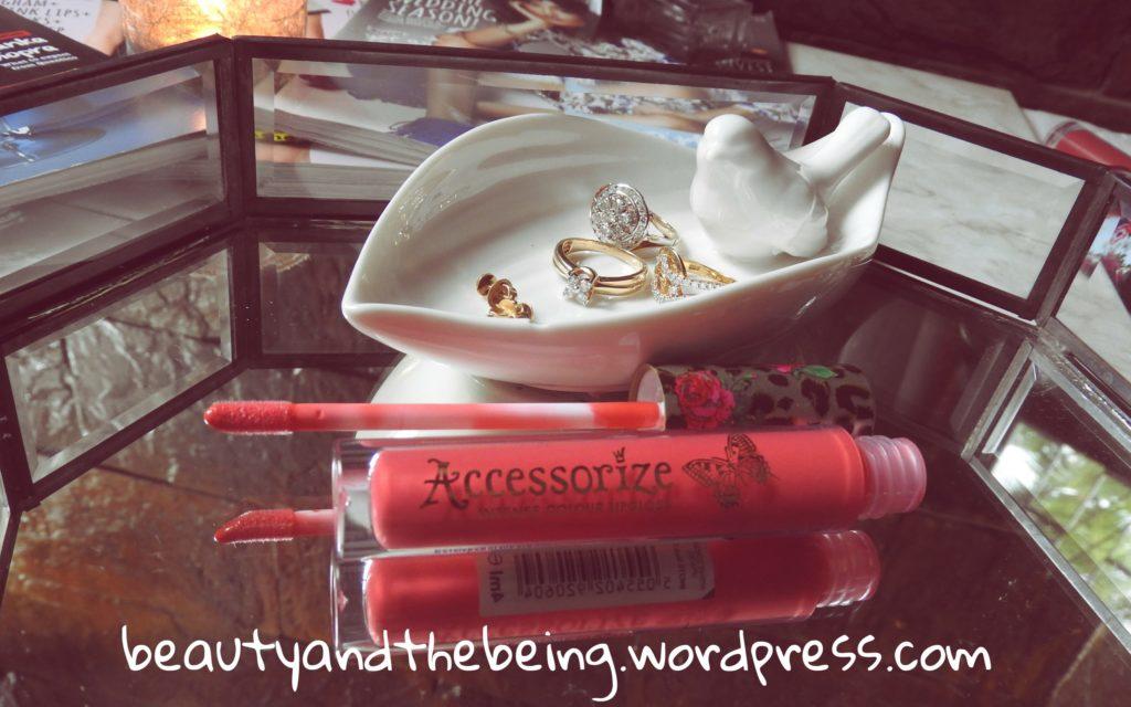 Accessorize Incite Intense Lipgloss