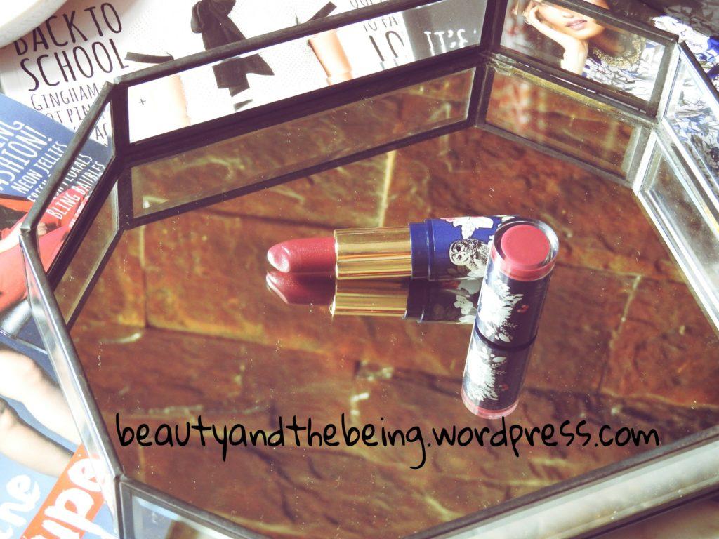 Accessorize Infatuated Shade 7 Lipstick