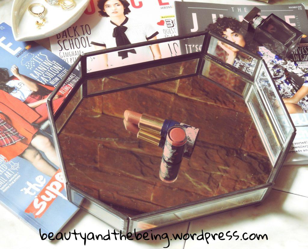 Accessorize Love Sick Lipstick Review