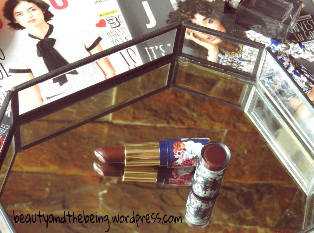 Accessorize Passionate Shade 6 Lipstick