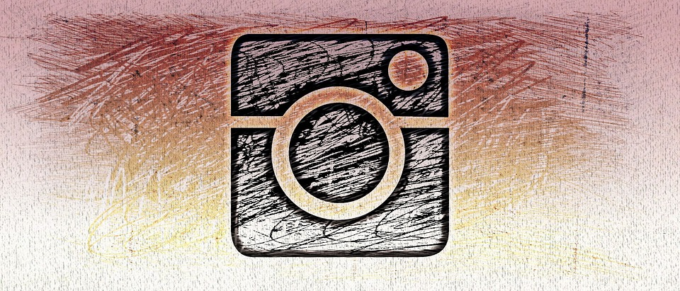 We are finally on Instagram!