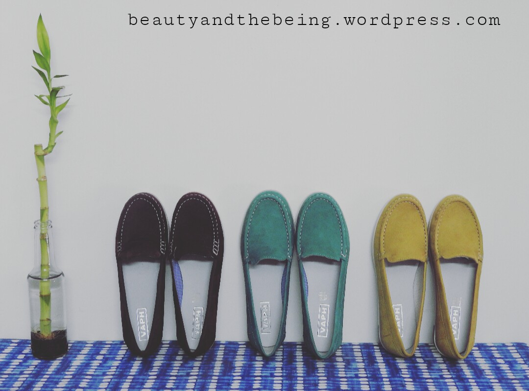 VAPH Loafers