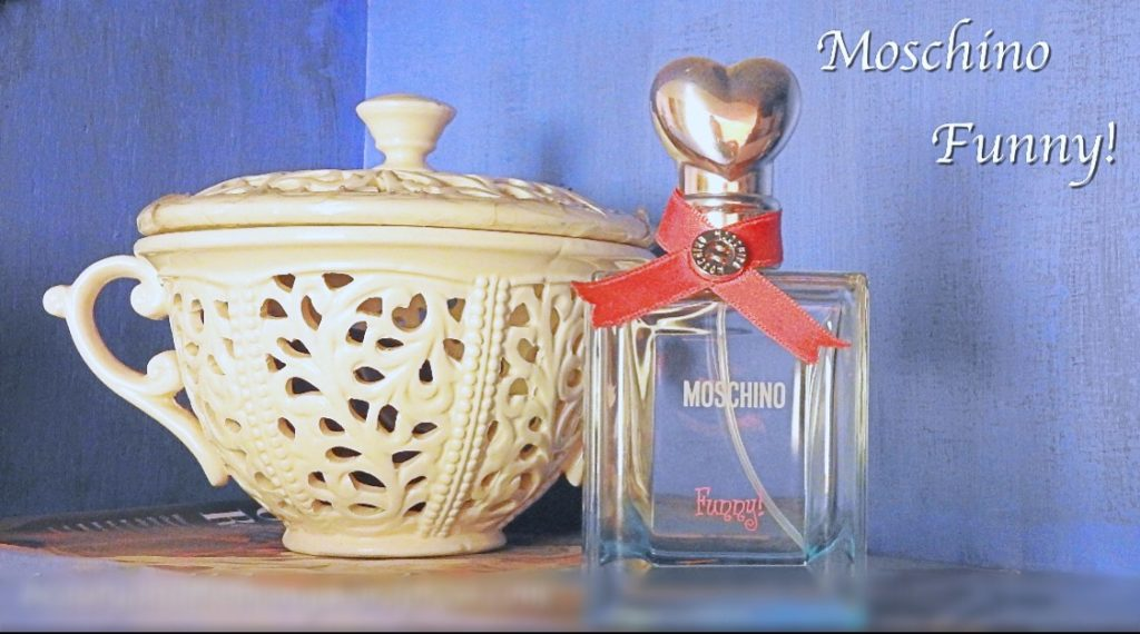 Moschino Funny! Perfume Review