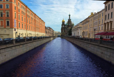 Our Summer Trip to Moscow & Saint Petersburg: A Lovely Little Snippet Through Our Lens