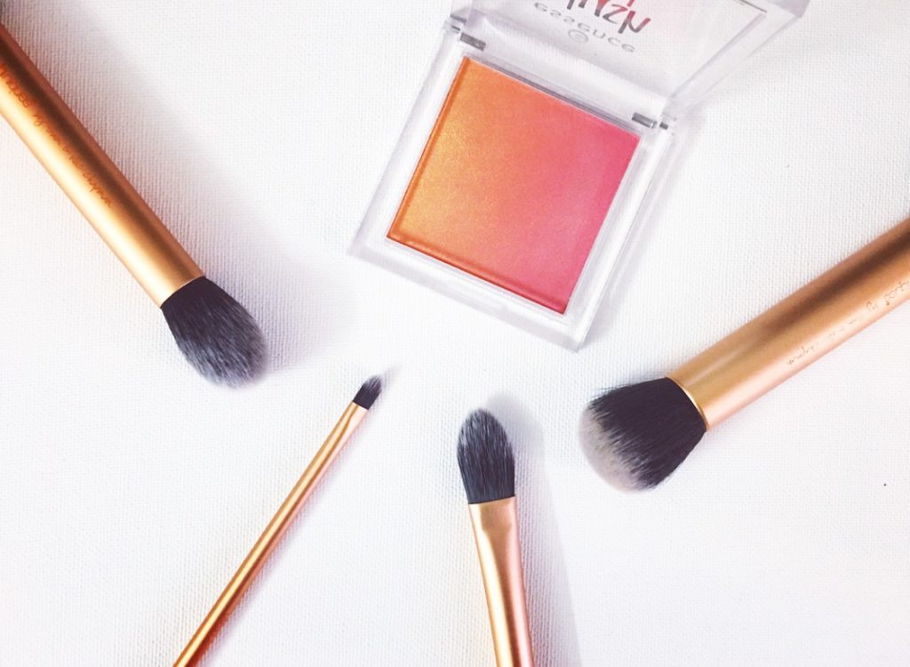 My First Ever Makeup Brush Sets