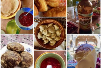 6 Things You Must Eat in Russia : Our Personal Favourites!
