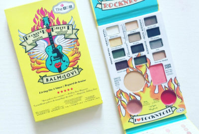 TheADS Balm Jovi Rockstar Face Palette: The PERFECT Dupe!