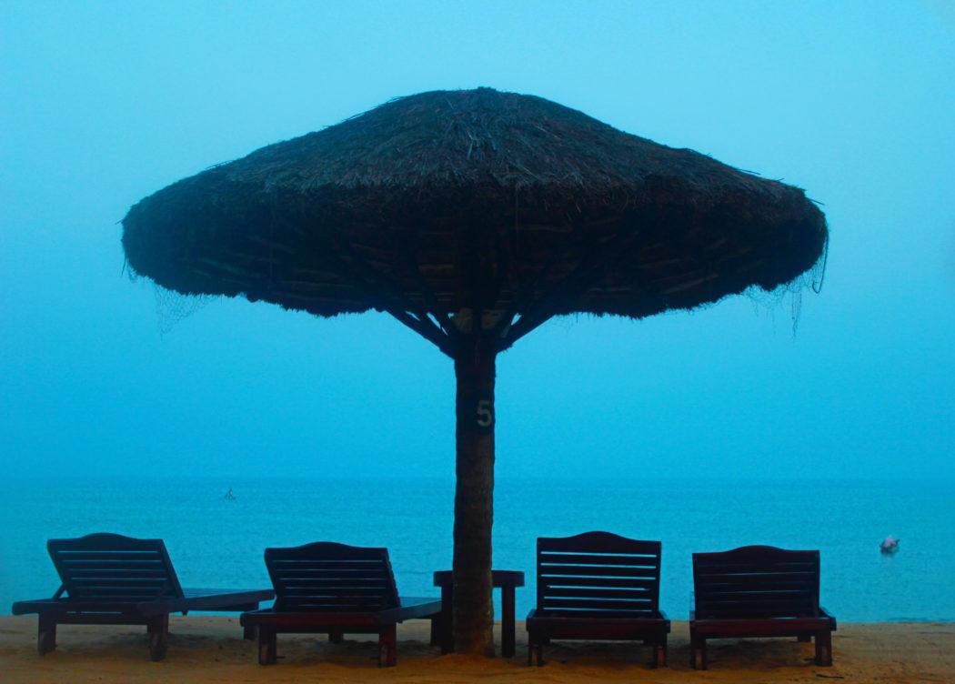 A Short Trip to Kovalam, Kerala