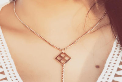 Dainty Jewelry | Pieces I'm Currently Loving!