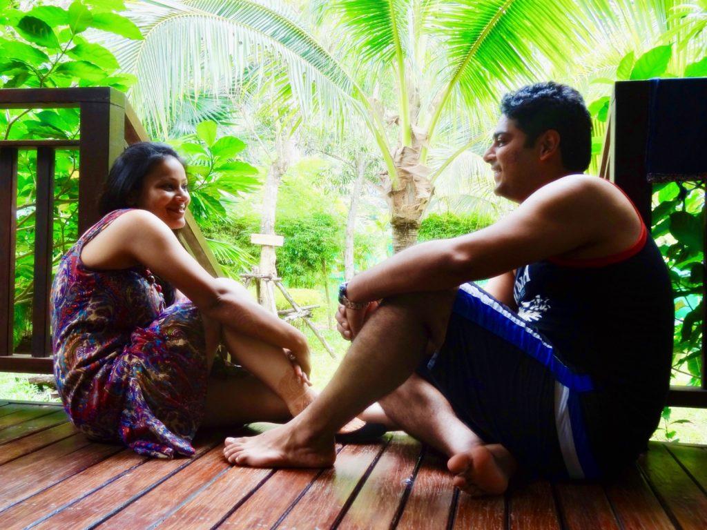 Aonang Phu Petra, Krabi