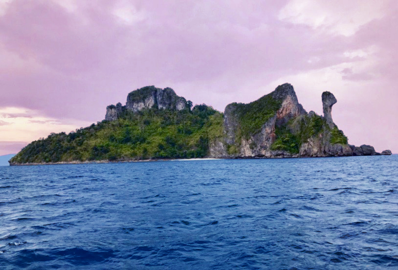 Discover Krabi, Thailand - 3 day Itinerary