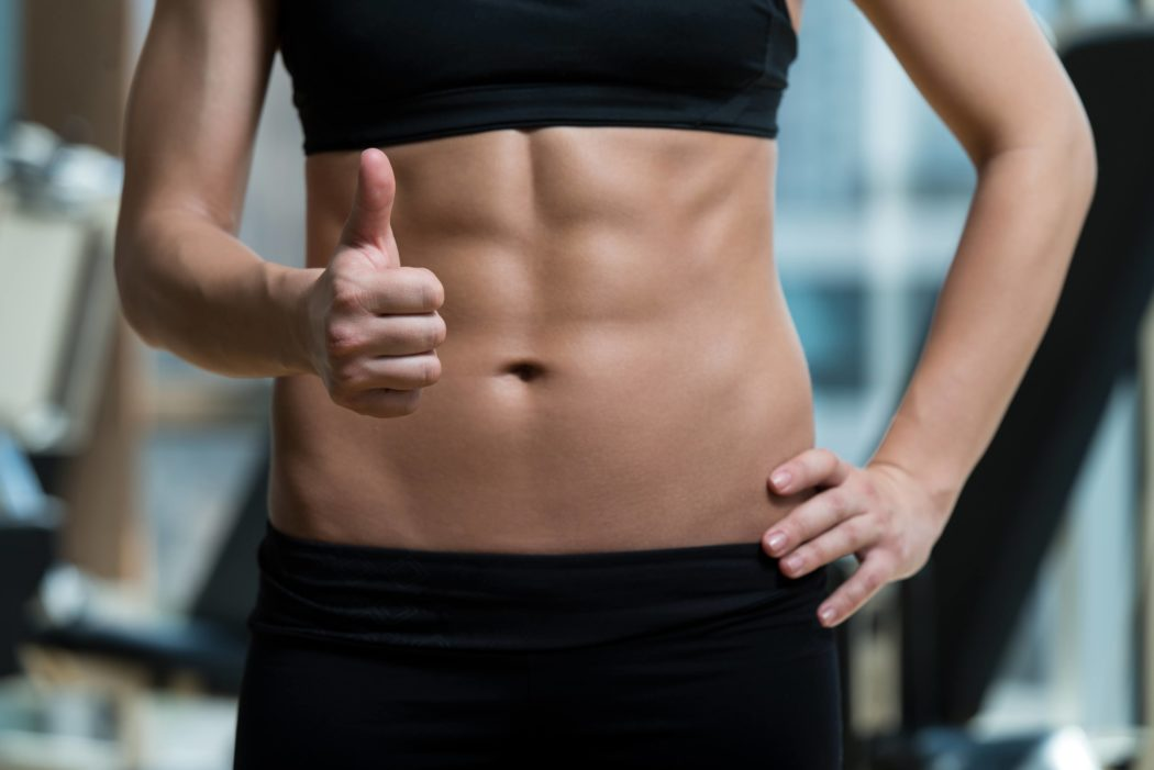 10 Top Foods To Eat For Killer Abs