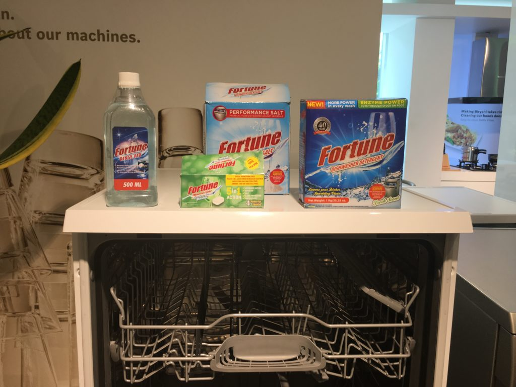A True Time Saver: Bosch Dishwasher | Review