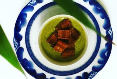 Broccoli Soup Recipe| A True Delight!
