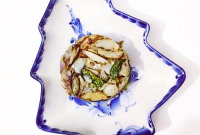 Crispy Aloo Pyaaz | Recipe
