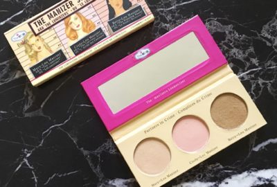 "Dupe Alert! | ADS The Manizer Sisters Luminizing Palette Review (Dupe of The Manizer Sisters AKA the ""Luminizers"")"