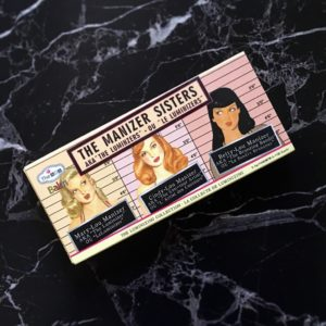 "Dupe Alert! | ADS The Manizer Sisters Luminizing Palette Review (Dupe of The Manizer Sisters AKA the ""Luminizers"")"