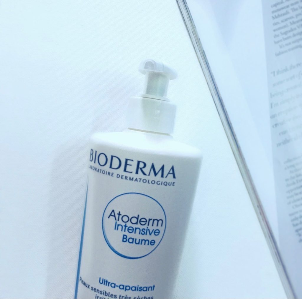 Bioderma Atoderm Intensive Baume | Review