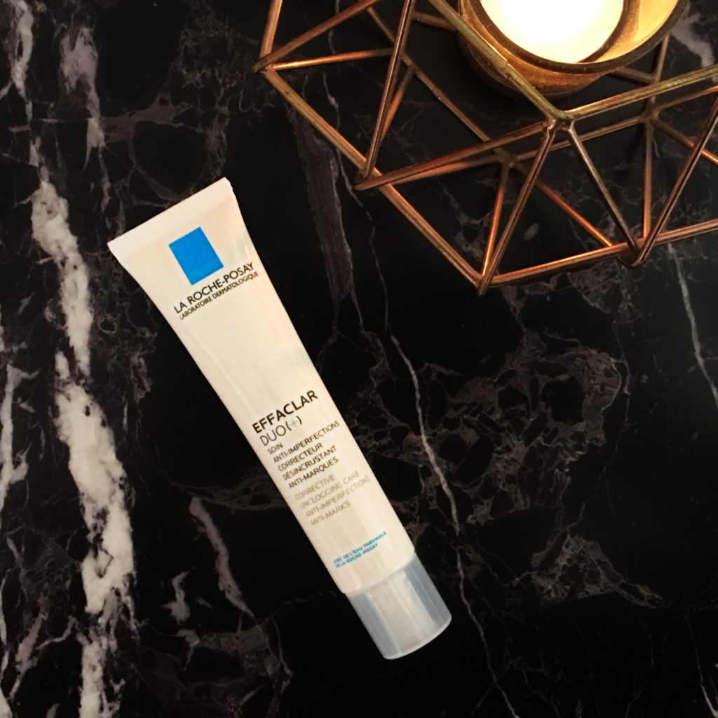 Review | La Roche-Posay Effaclar Duo (+)